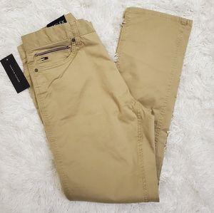 Tommy Hilfiger Flex Khaki Pants